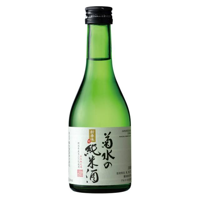 清酒 菊水 菊水の純米酒 300ml