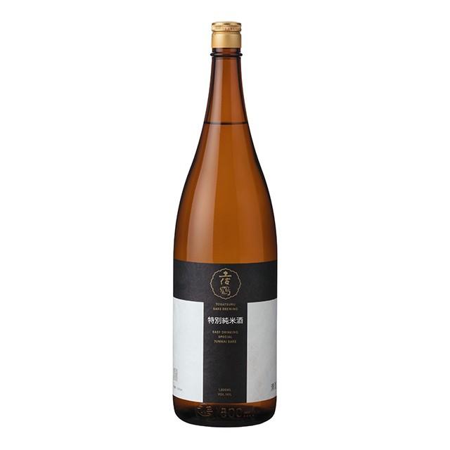 土佐鶴 特別純米酒 1800ml 日本酒