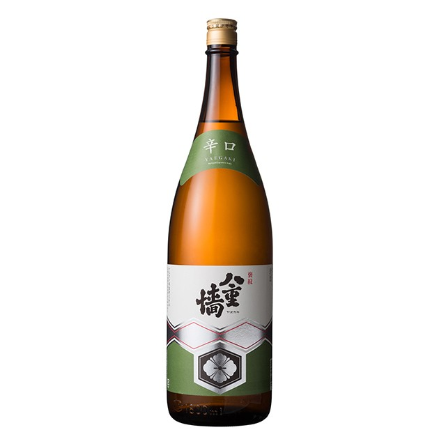 清酒 八重垣 辛口 1800ml 日本酒
