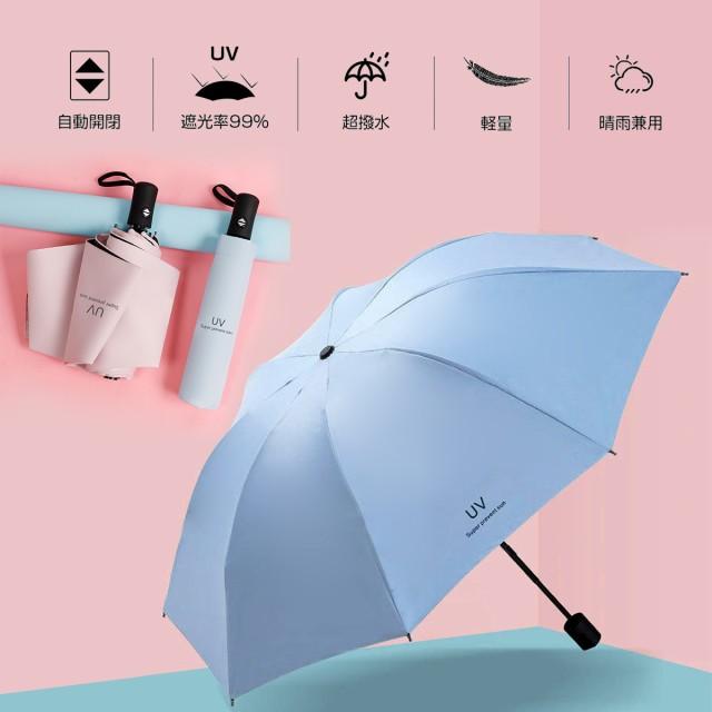 折りたたみ傘 折り畳み傘 ワンタッチ 自動開閉 撥...