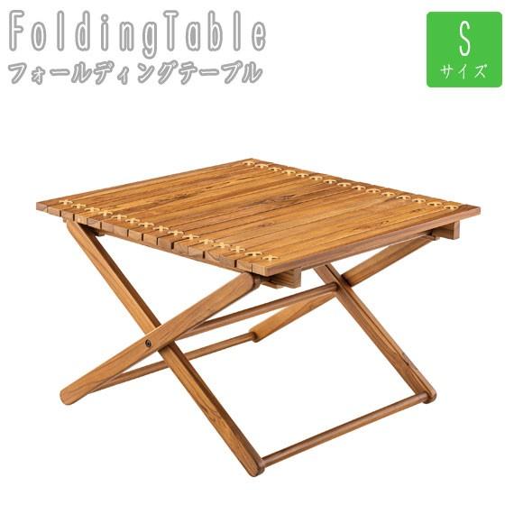 FoldingTable フォールディングテーブル Sサイズ...