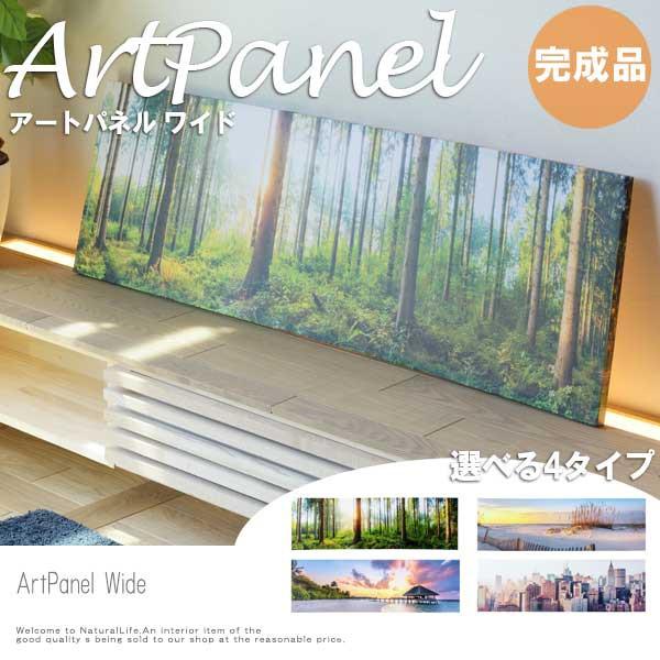 ArtPanel アートパネル ワイド  (壁面装飾 アート...