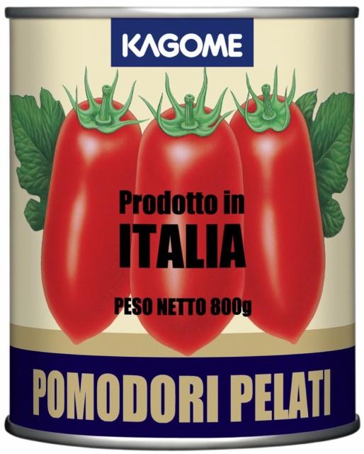 ホールトマト イタリア産800g【代引き・同梱...