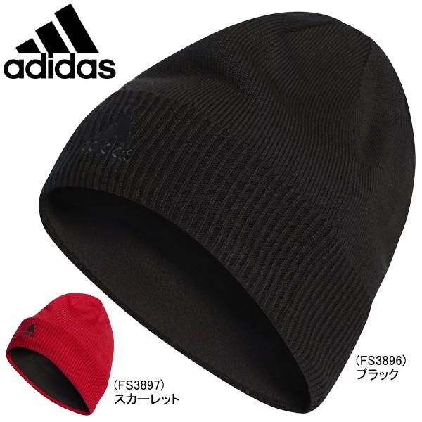 メール便送料無料 アディダス 5-TOOL ビーニー ニ...