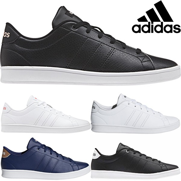 【送料無料】アディダス VALCLEAN QT W adidas レ...