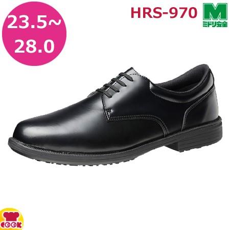 ミドリ安全 紳士靴タイプハイグリップ HRS-970 23...