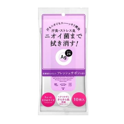 【資生堂】エージーデオ24 クリアシャワーシート ...