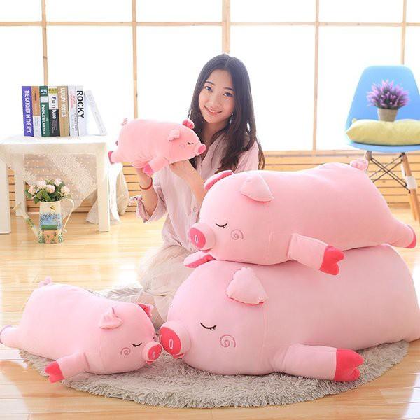 ブタ ぬいぐるみ 特大 豚 大きいぶた 抱き枕 プレ...