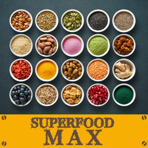 superfood max スーパーフードマックス メール便...
