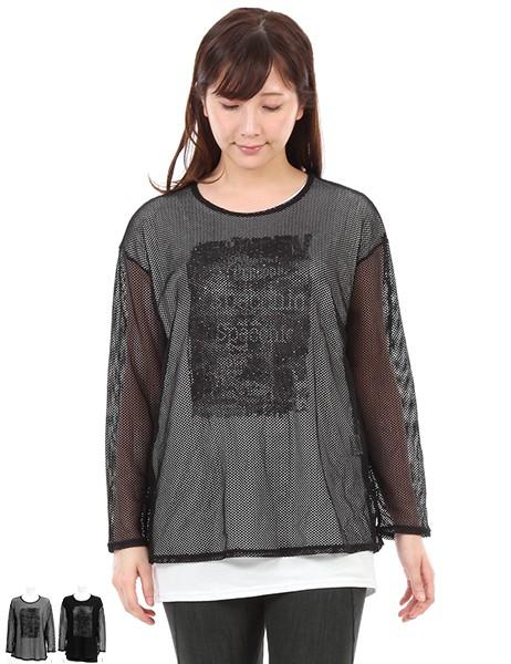 SPECCHIO スペッチオ 2セット 半袖 Tシャツ × ...