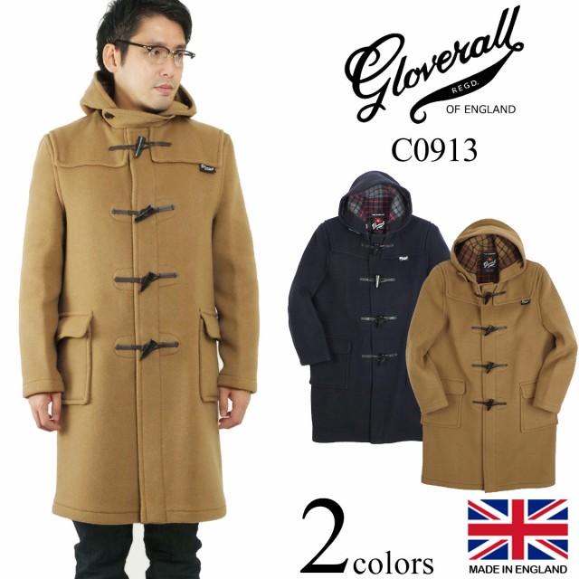 グローバーオール GLOVERALL C0913 オリジナルダ...