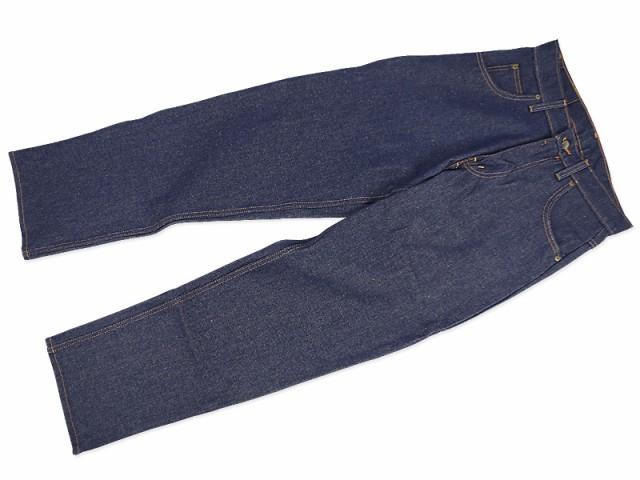 プリズンブルース PRISON BLUES ワークジーンズ ...