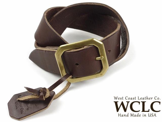 WCLC ウエストコーストレザーカンパニー ヘビーサ...