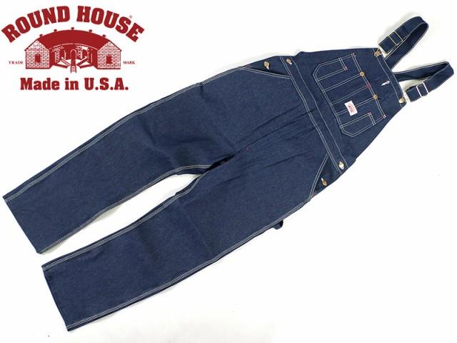 ラウンドハウス ROUND HOUSE #907 ローバック ブ...