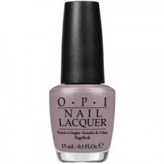 OPI オーピーアイ ネイルラッカー A61 Taupe-less...