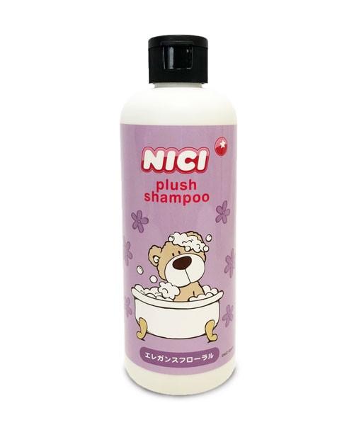 NICI/ぬいぐるみ用洗剤 エレガンスフローラル 300...