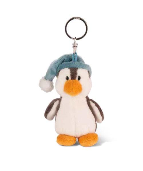 NICI キーリング/ Winter18 ペンギン トディー・...