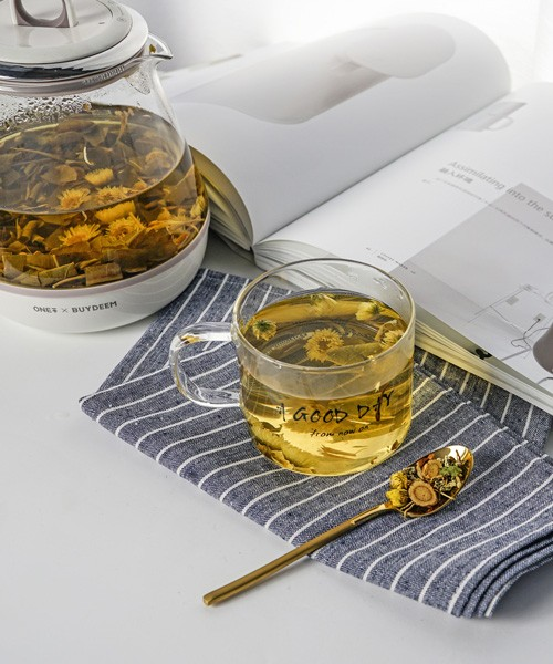 BUYDEEM/健美蓮菊(はすきく)茶