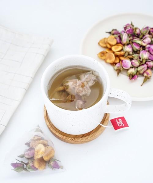 BUYDEEM/健美ローズ茶