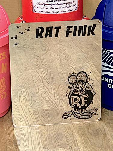 Rat Fink グッズ アメリカン雑貨 ラットフィンク ...