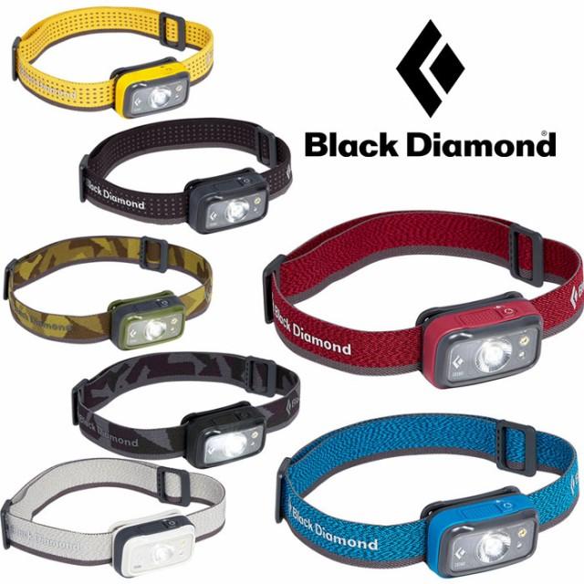 ブラックダイヤモンド コズモ250 BD81050  ヘッド...