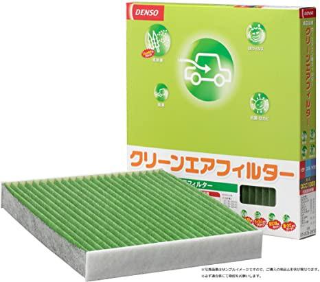 DENSO クリーンエアフィルター ホンダ N-BOX 0145...