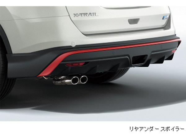 純正アクセサリー 日産 エクストレイル T32 H...