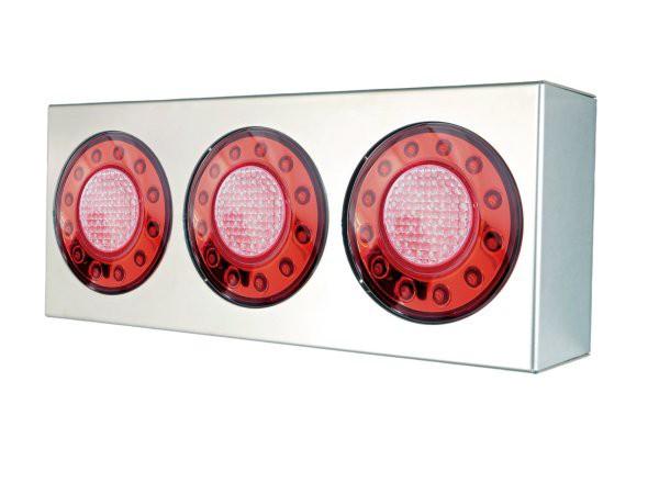 JETイノウエ テールランプ LEDテール12V/24V 3...
