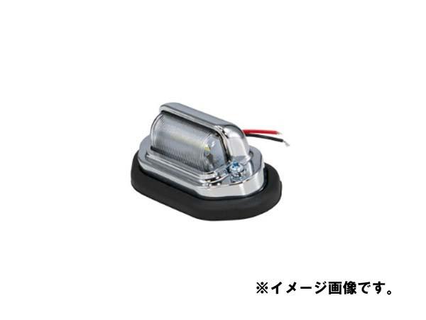 JETイノウエ LED3ナンバー灯 24V車用 ホワイト...