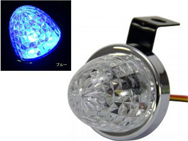 JETイノウエ LED3 ミニサイドマーカーランプ N...