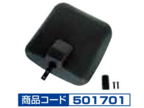 JETイノウエ 補修用ミラー いすゞ 大型ギガ H...