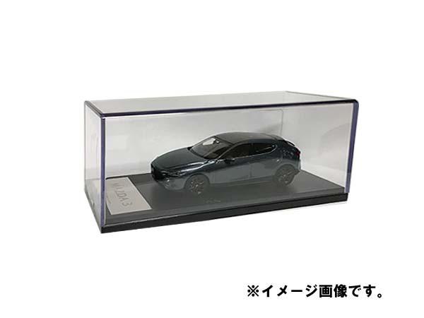 マツダコレクション モデルカー 1/43 MAZDA3 ...