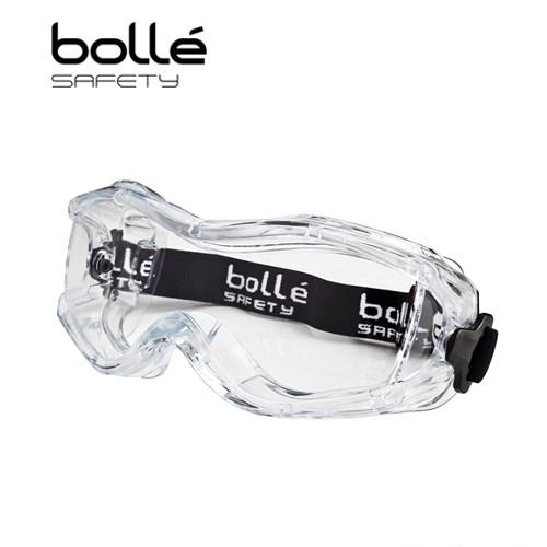 ボレー Bolle STORM ストーム セーフティグラス ...