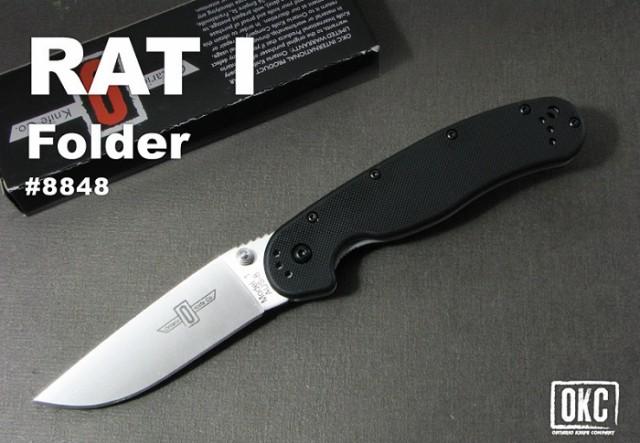 【日本正規品】オンタリオ/Ontario 8848 RAT I SP...