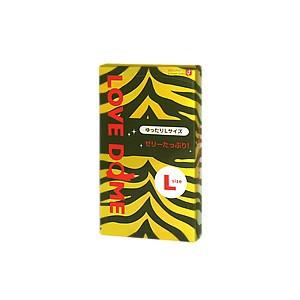 オカモト ラブドーム L 12個入