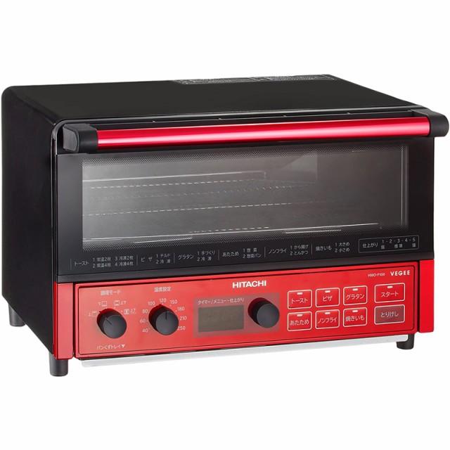 日立 HITACHI コンベクション オーブントースター...
