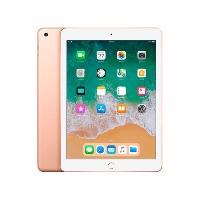 iPad 9.7インチ Wi-Fiモデル 128GB ゴールド MRJP...