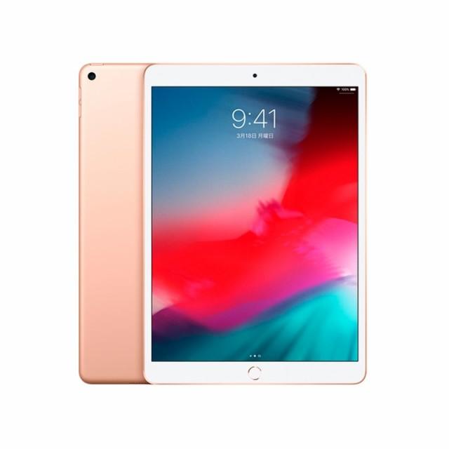 iPad Air 10.5インチ 第3世代 Wi-Fi 64GB 2019年...