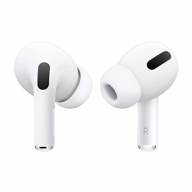 アップル Apple AirPods Pro ワイヤレスイヤホン ...