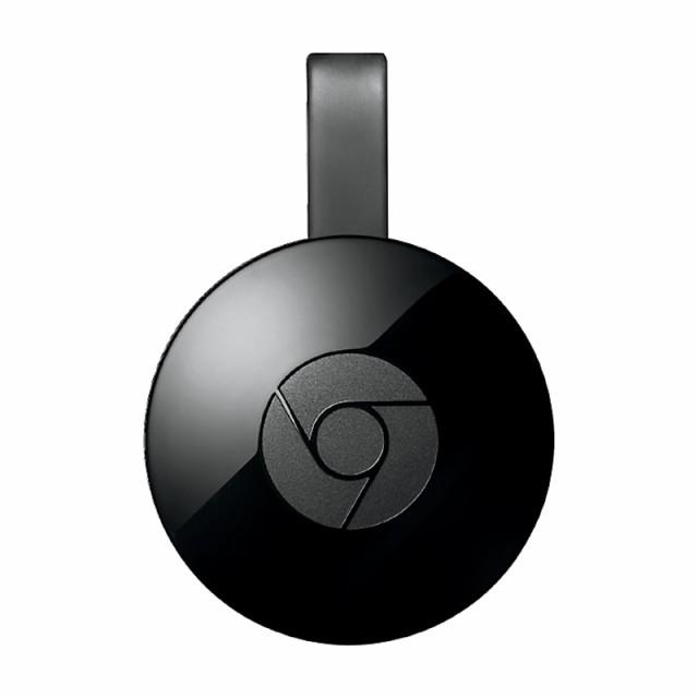 グーグル Google Chromecast クロームキャスト ブ...