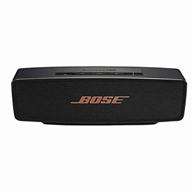Bose SoundLink Mini Bluetooth Speaker II Limit...