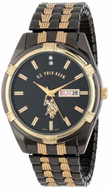 〇〇(メンズ腕時計。) U.S. Polo Assn. Classic...