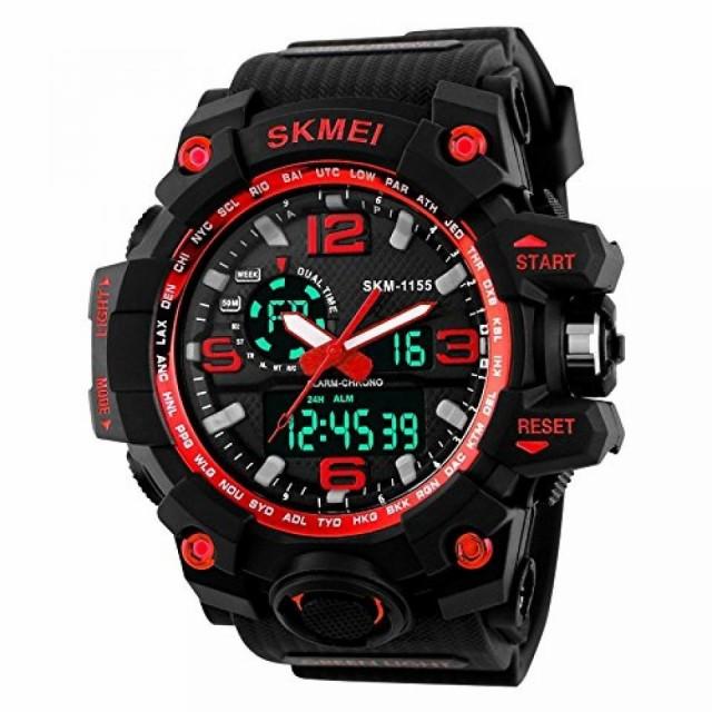 腕時計 メンズ腕時計 レディース 腕時計 デジタル...