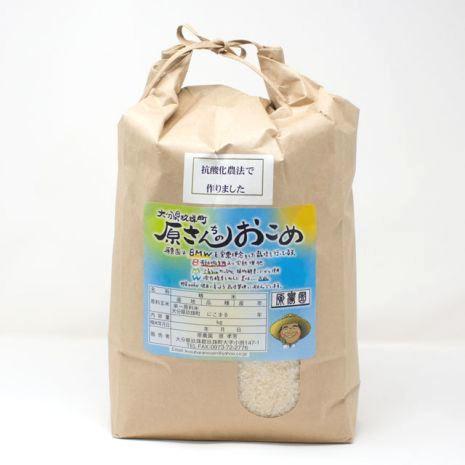 【送料無料】【玄米】にこまる 5kg