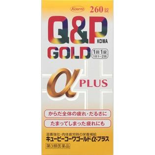 【第3類医薬品】 興和 キューピーコーワ ゴールド...