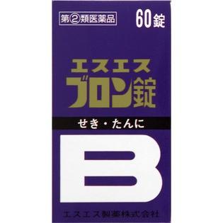 【指定第2類医薬品】 エスエス製薬 エスエスブロ...