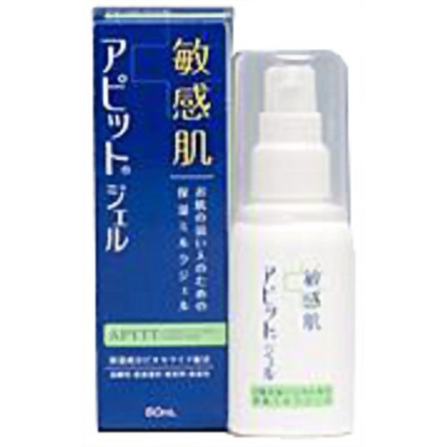 【医薬部外品】全薬工業 アピットジェル 60ml