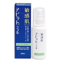 【医薬部外品】全薬工業 アピットジェル 120ml
