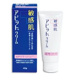 【医薬部外品】全薬工業 アピットクリーム 40g