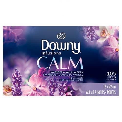 ダウニー(Downy) シート インフュージョン CALM ...